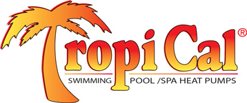 tropical heat pump logo
