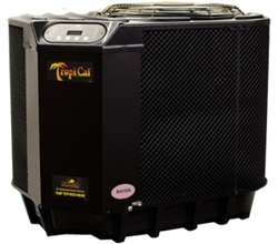 aquacal tropical heat pump