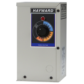 hayward Spa & electric Heater