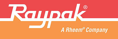 raypak heat pump logo