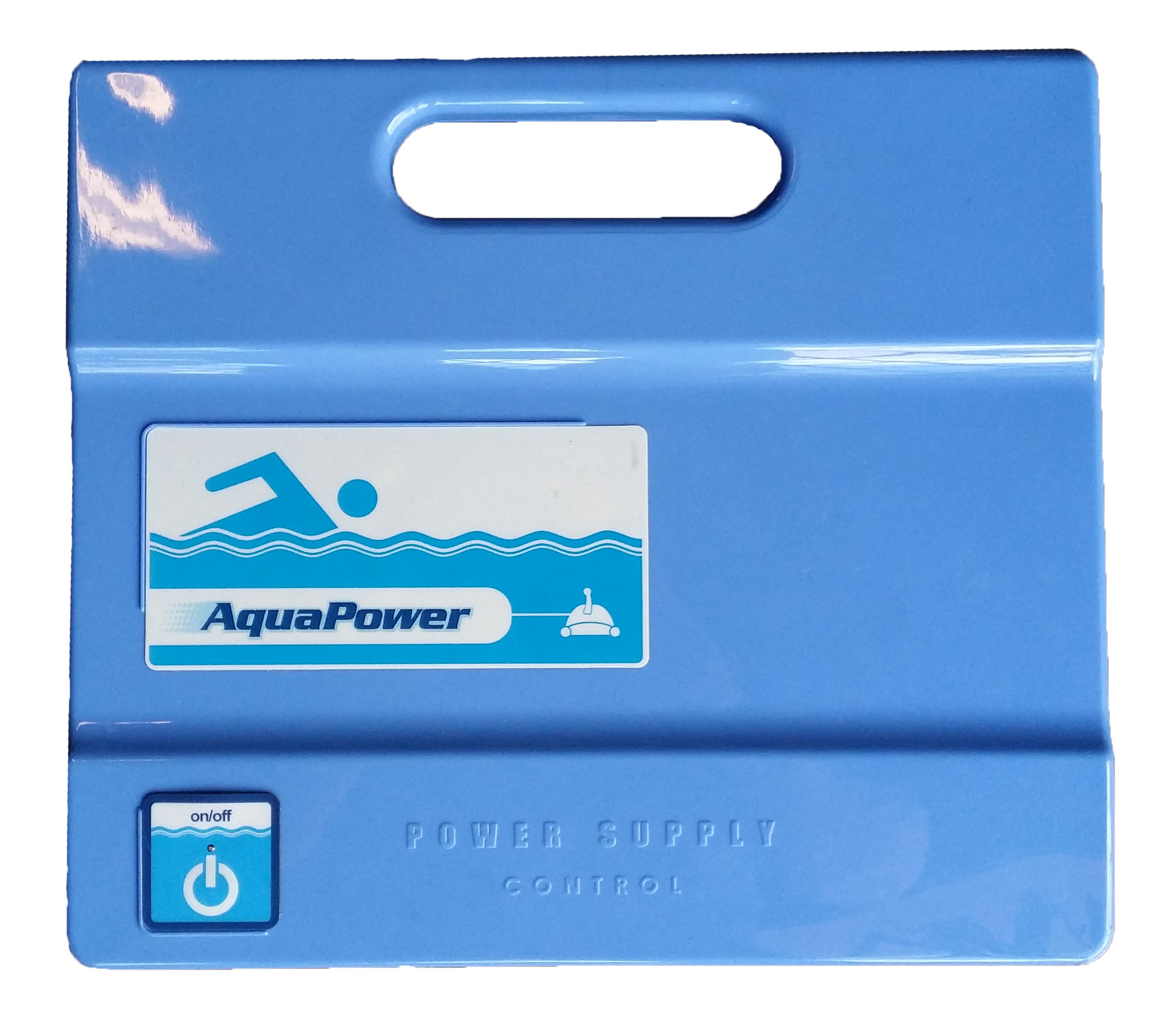 Water Tech Blue Diamond Power Supply
