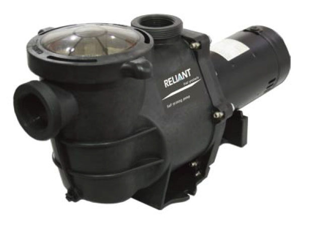 Reliant 1 5 Hp In Ground And Above Ground Pool And Spa Pump